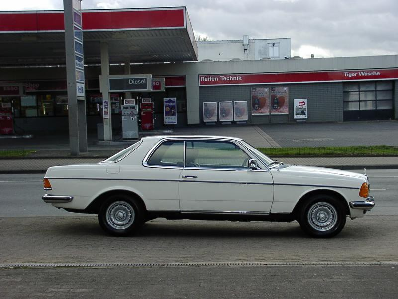 mercedes-coupe